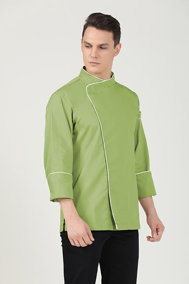 Sage Green - Green Chef Wear