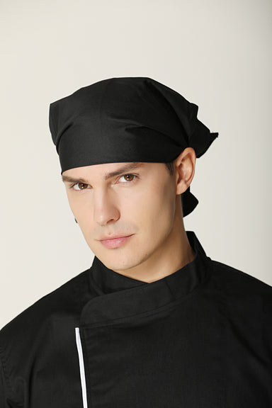 Headwrap - Green Chef Wear