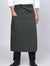 Olive Green Chef Apron - Green Chef Wear