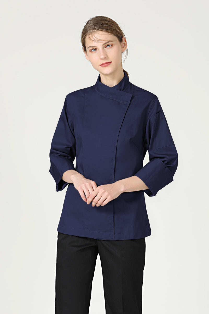 Rosemary Navy Blue - Green Chef Wear