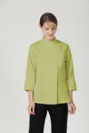 Rosemary Green - Green Chef Wear