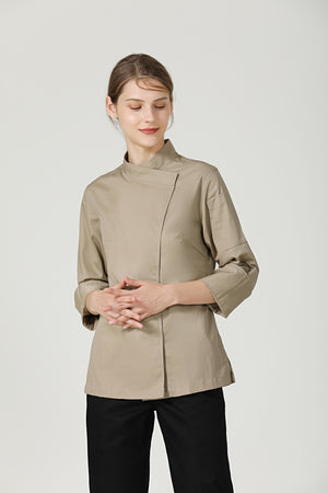 Rosemary Khaki - Green Chef Wear