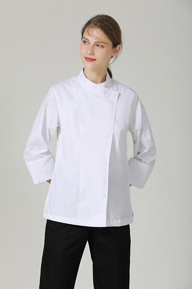 Rosemary White - Green Chef Wear