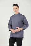 Sage Grey - Green Chef Wear
