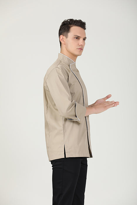 Sage Khaki - Green Chef Wear