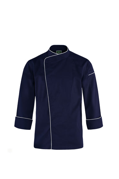 Sage Navy Blue - Green Chef Wear