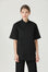 Thyme Black Short Sleeve - Green Chef Wear