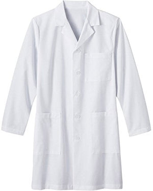 Laboratory Coat - Green Chef Wear