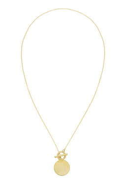 Penelope Toggle Necklace