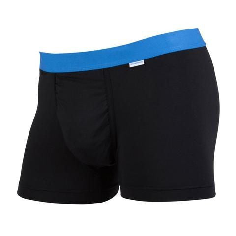 3 PACK WEEKDAY BLACK/BLUE (Small, Large, XLarge)