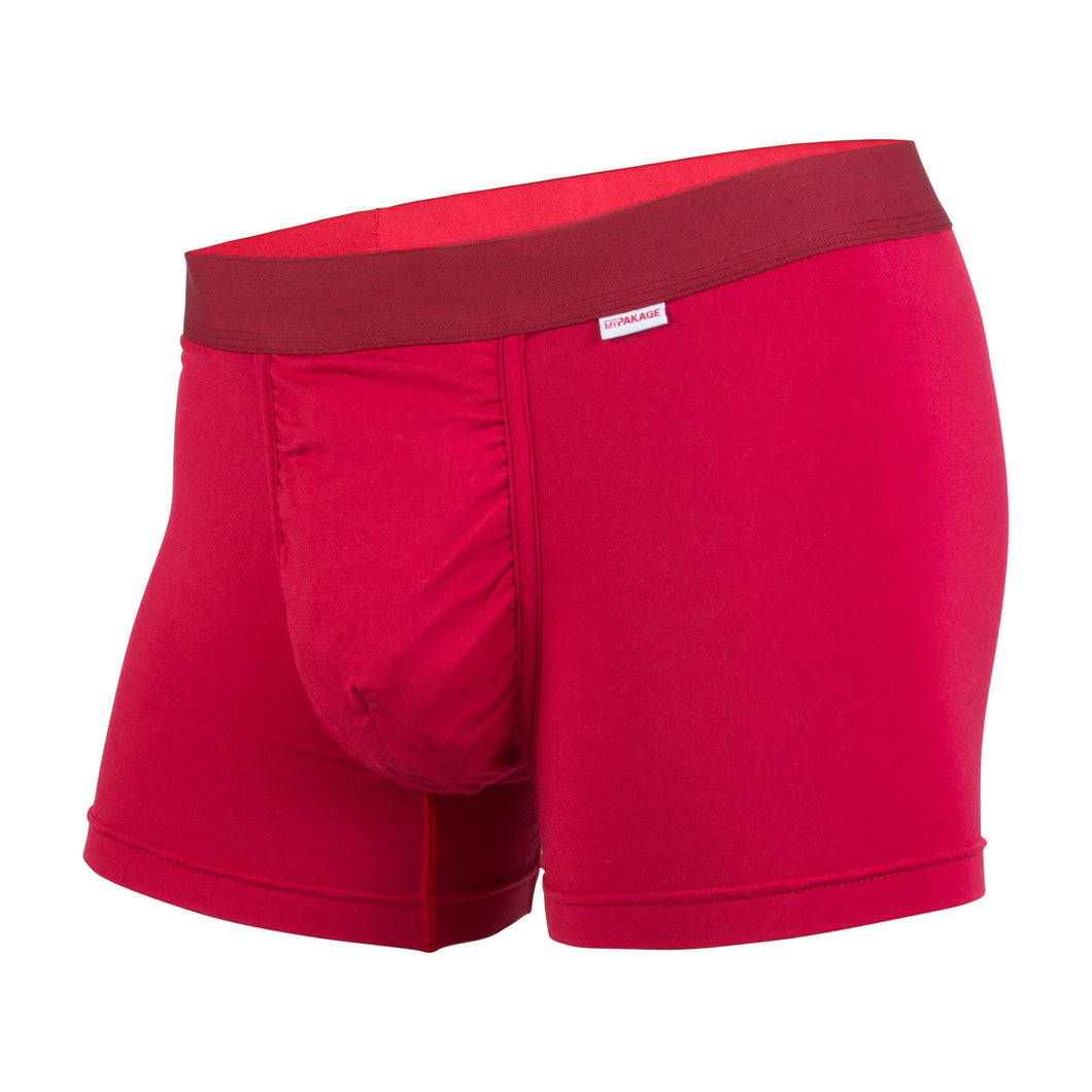WEEKDAY TRUNK CRIMSON (Large)