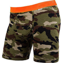 WEEKDAY BOXER BRIEF CAMO
