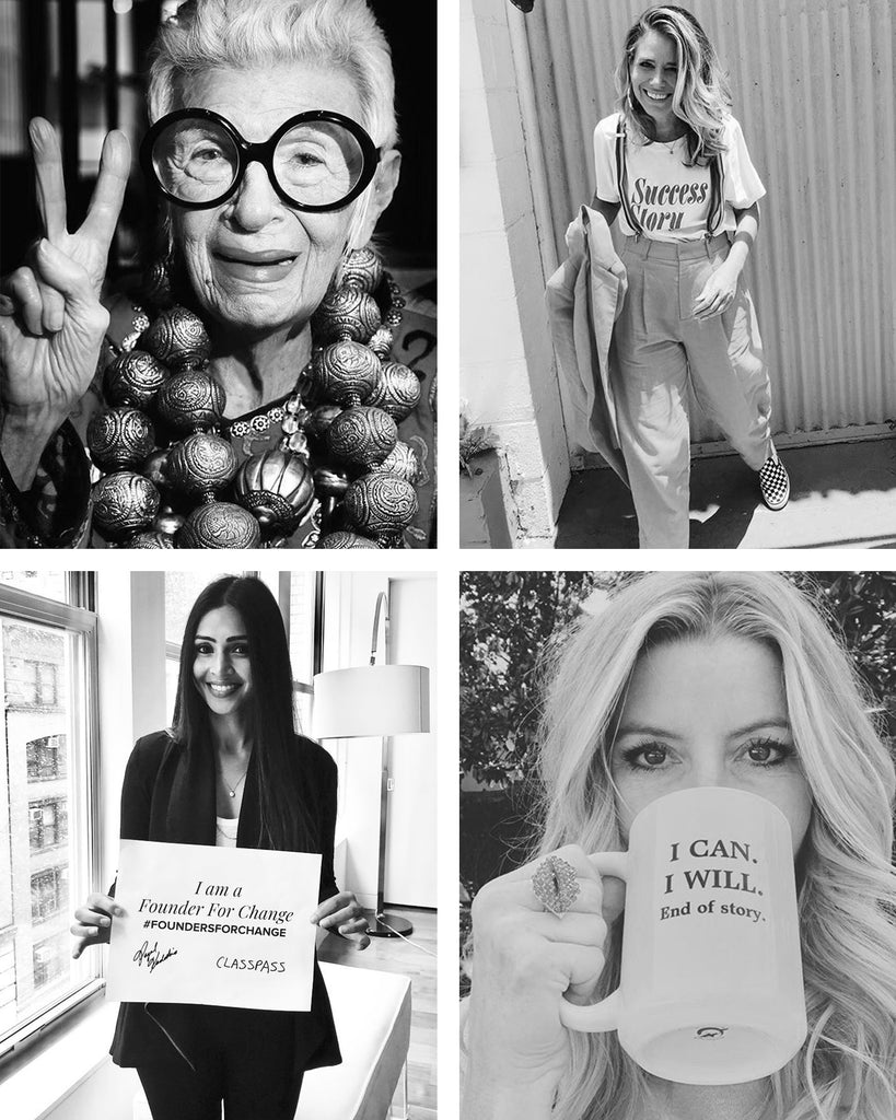 7 Influential Women to Follow on Instagram