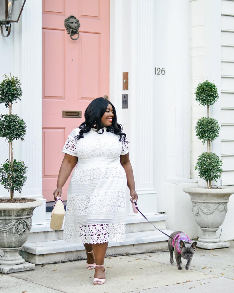 Favorite Plus Size Influencers to Follow