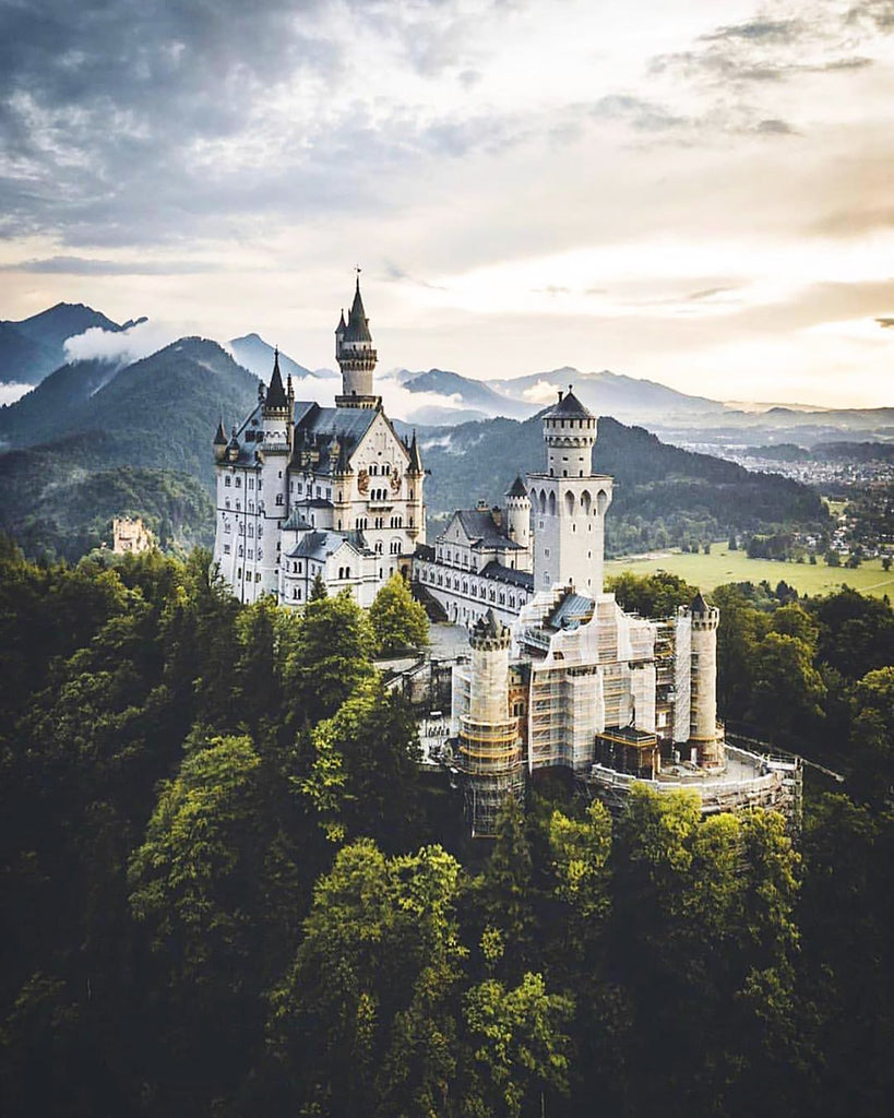 Amazing Castles to Visit in 2019