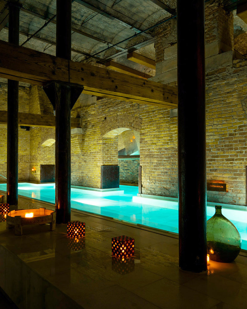 Best Spa Treatments Across the Country