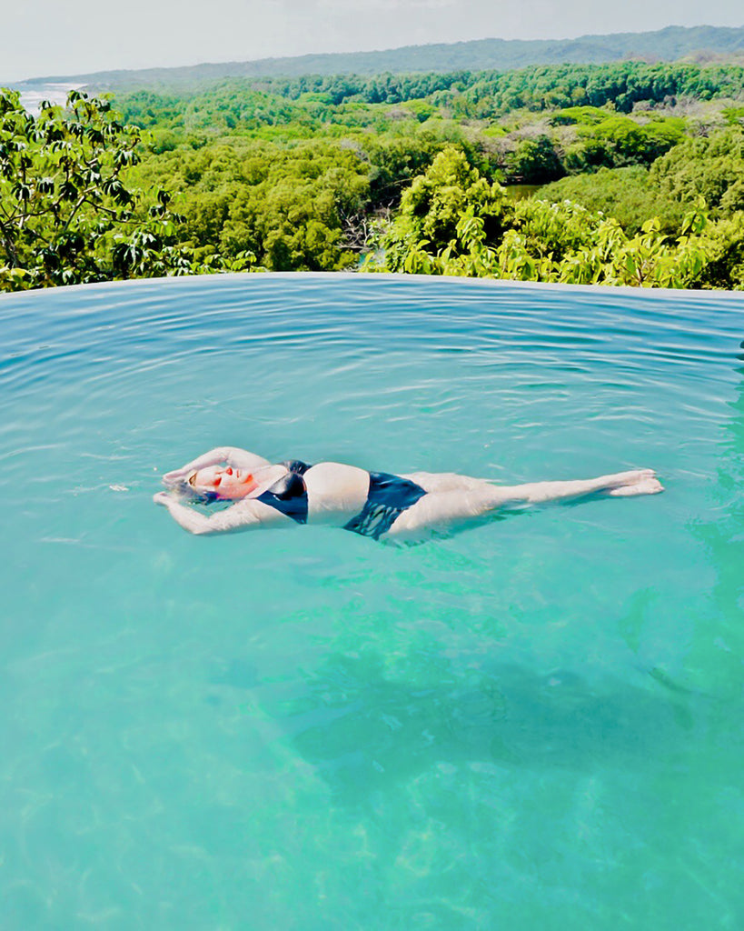 Finding Balance at Any Size at a Costa Rican Yoga Retreat