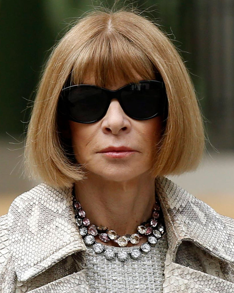 Don't miss Anna Wintour's Surprising Take on Inclusive Fashion