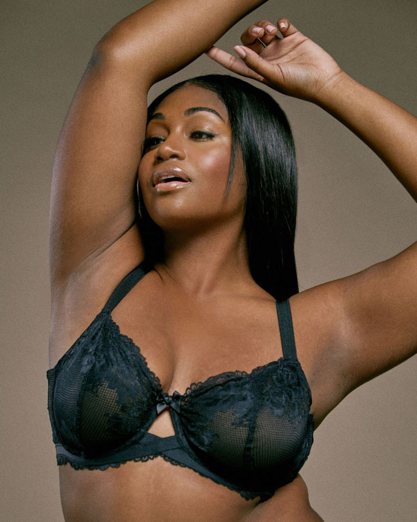 20 Women Test Rihanna's Savage x Fenty Bras