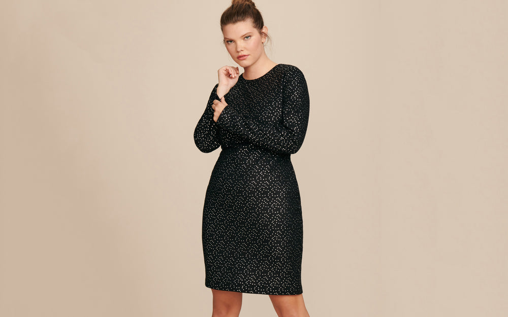 Black Halo Tagged Plus Size Dresses 11 Honor Inc