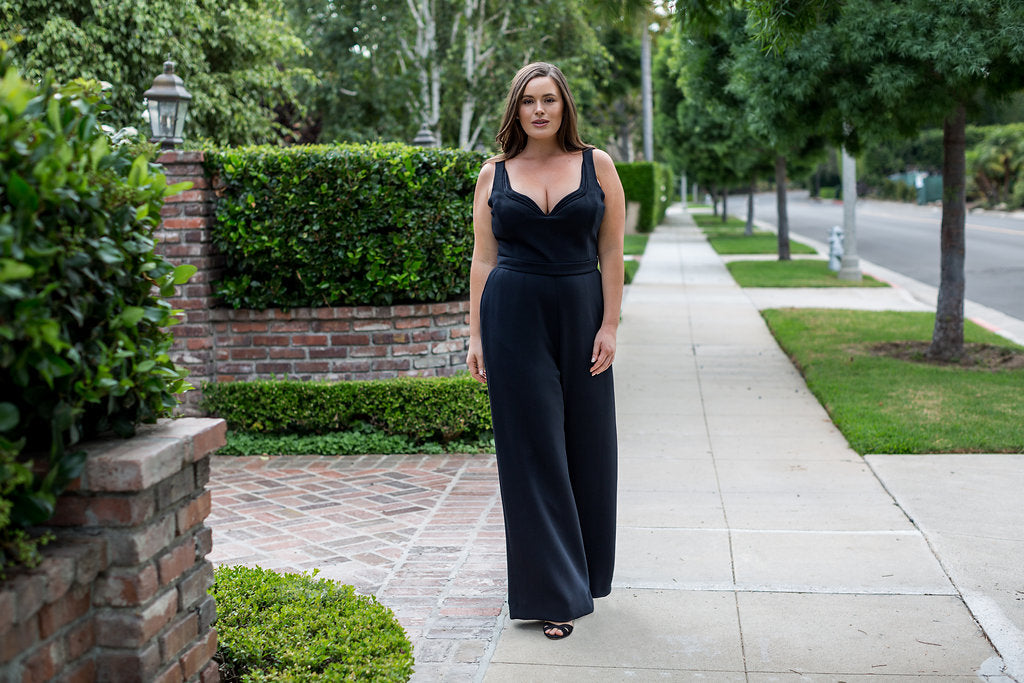 Date Night Weekend Wear Plus Size Inclusive Designer Women's Fashion