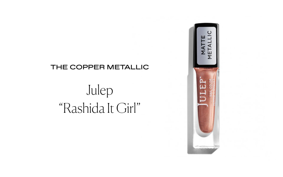 Julep Nail Polish in Rashida It Girl