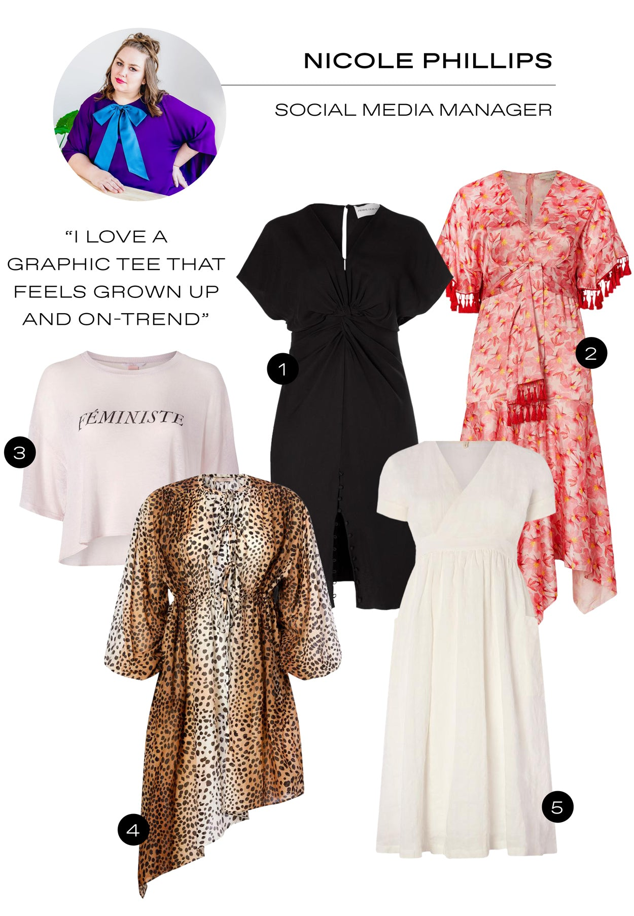 Our Style Expert's Picks