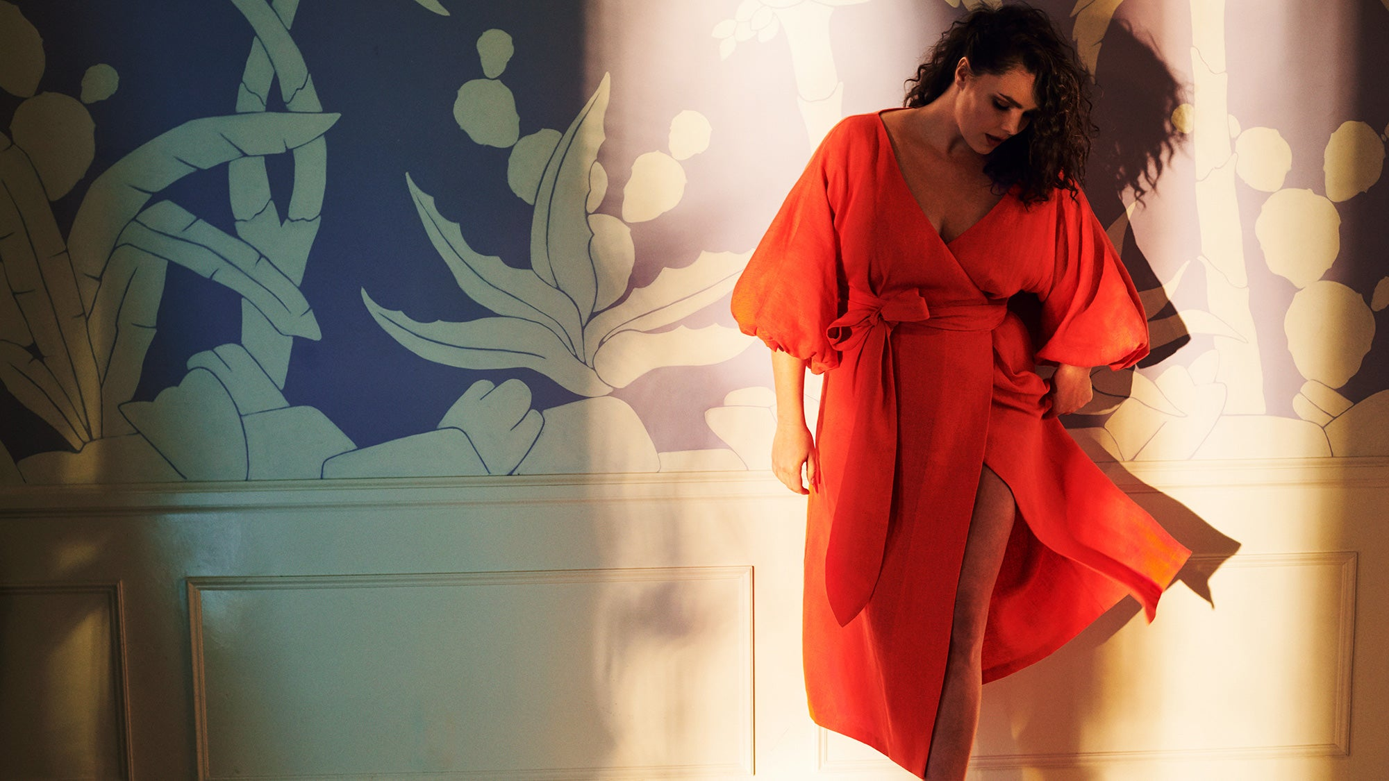 Plus Size Designer Clothing Here Comes the Sun