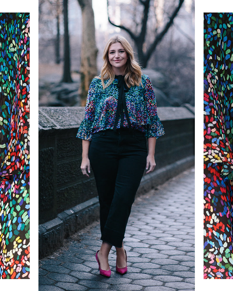 World of Style: Meghan Looney