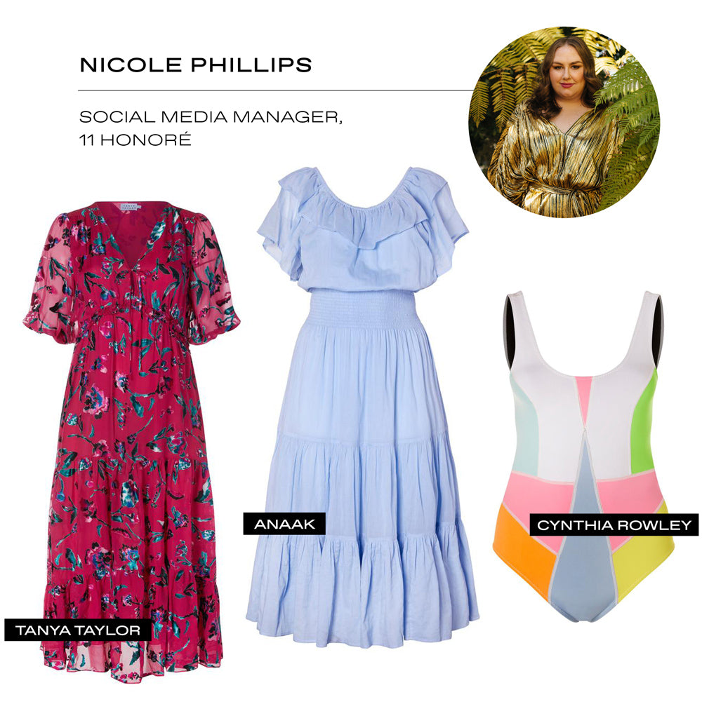 See What These Chic Moms are Coveting for Mother's Day