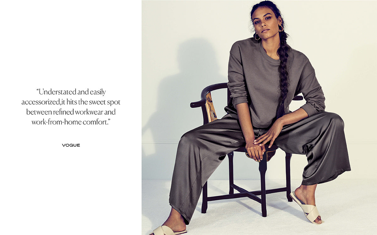 The 11 Honoré Collection in the Press