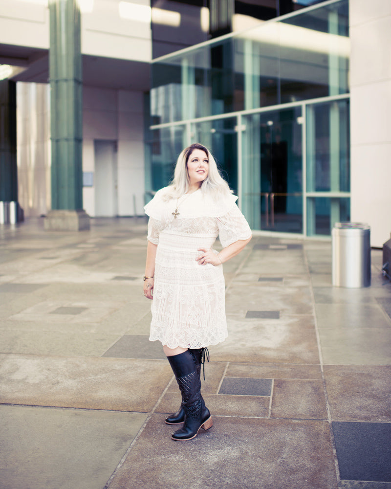 Plus Size Designer Fashion Juliet Roberts