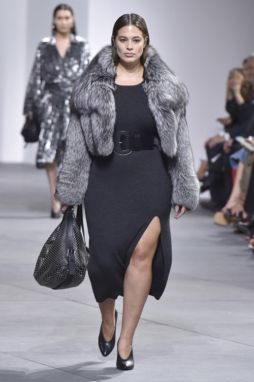 Plus Size Designer Fashion Michael Kors Collection