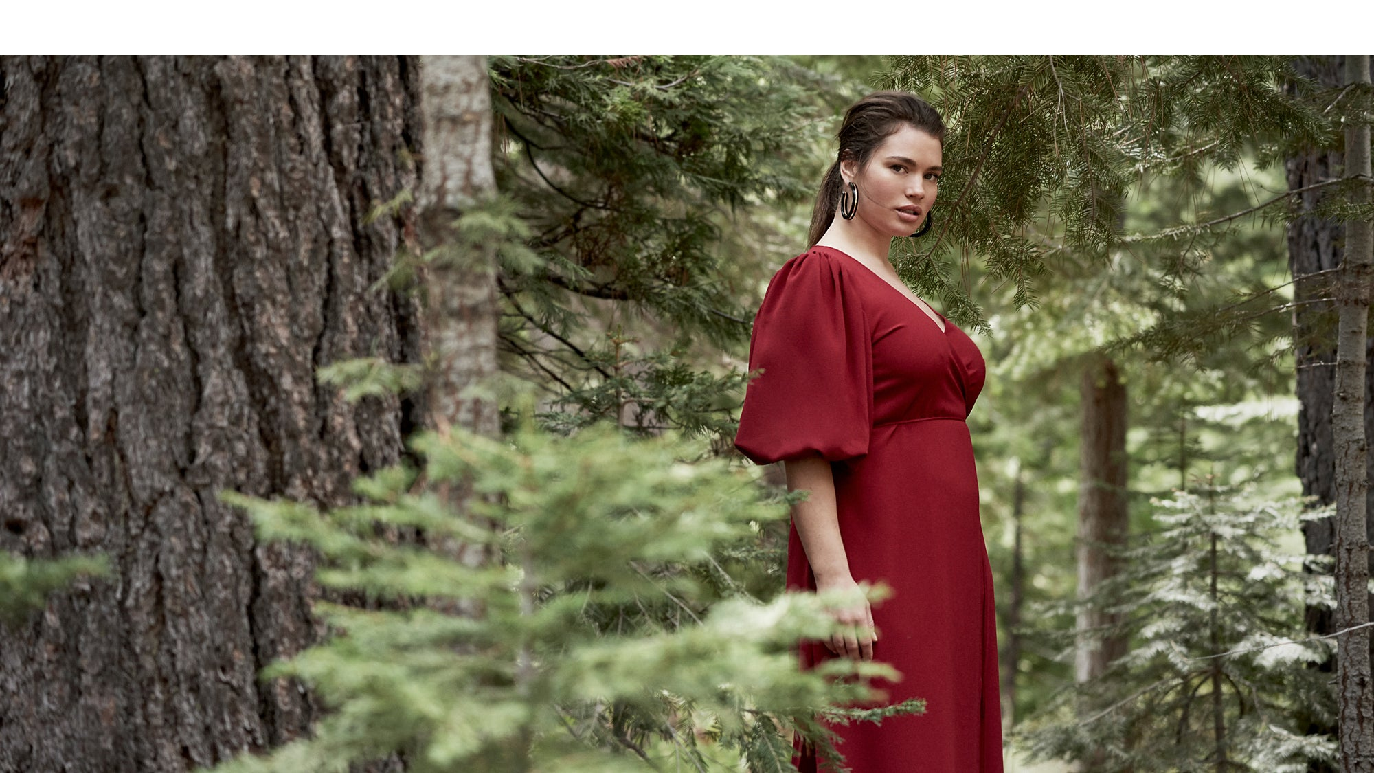 Plus Size Designer Clothing Red Hot New Arrivals