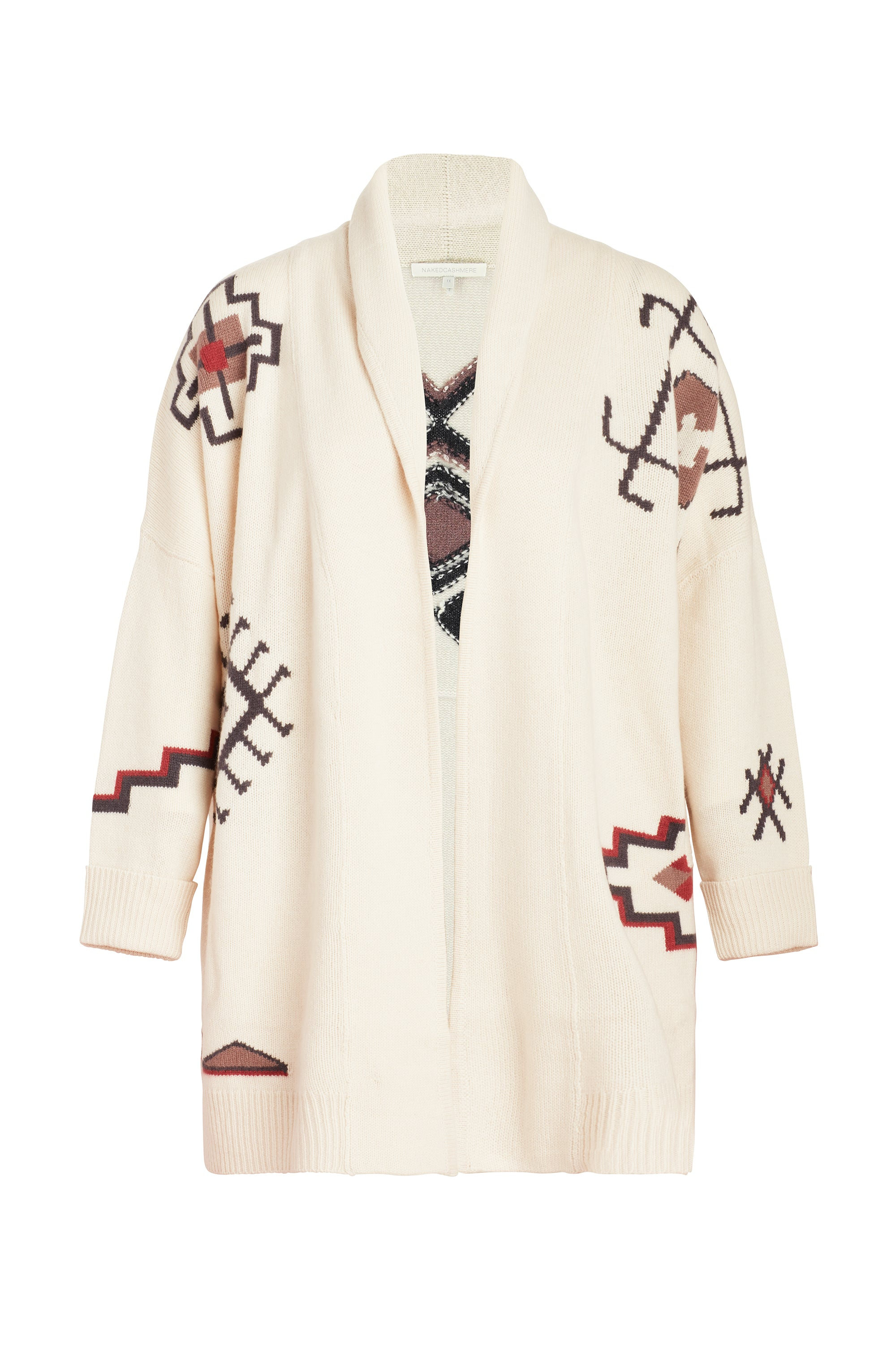 Naked Cashmere Maxwell Duster sweater