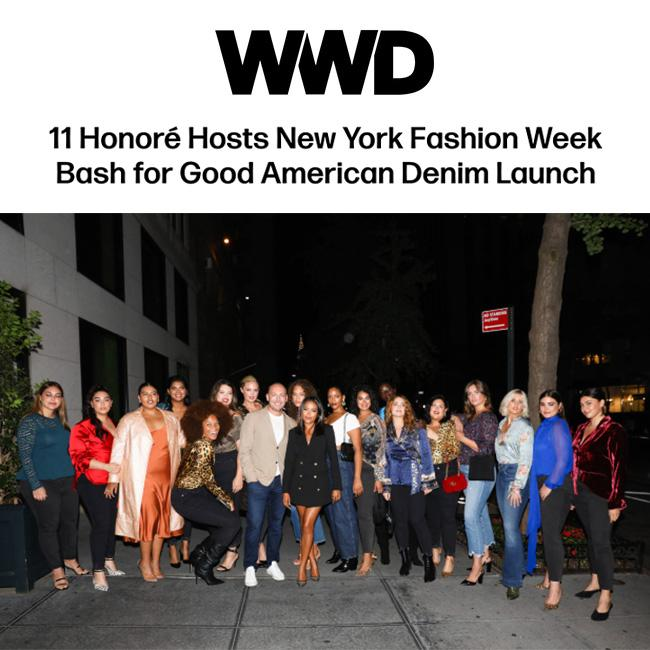 11 Honoré press at WWD