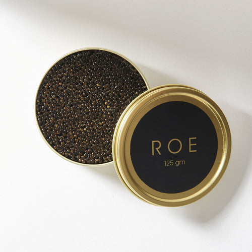 Plus Size Designer Fashion Holiday Gift Guide ROE Caviar
