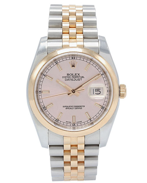 Plus Size Designer Fashion Holiday Gift Guide Rolex