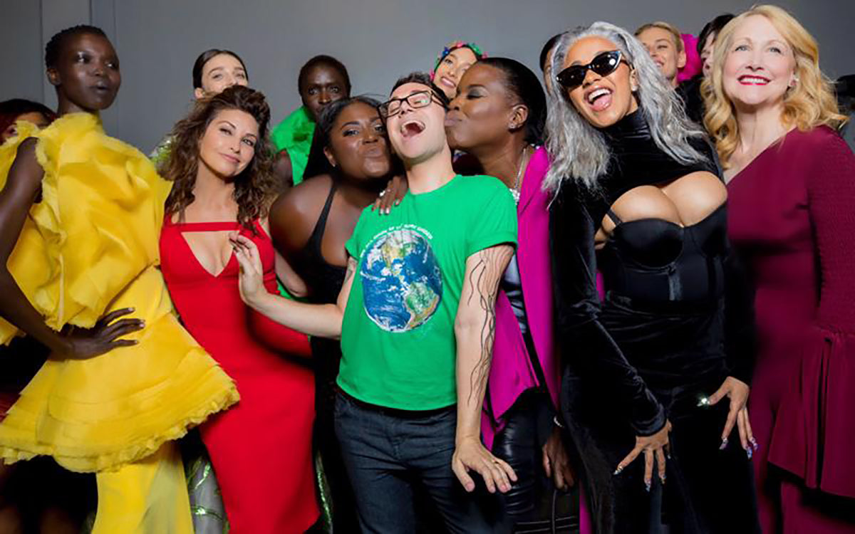 The Most Body Inclusive NYFW Moments From The Last Decade