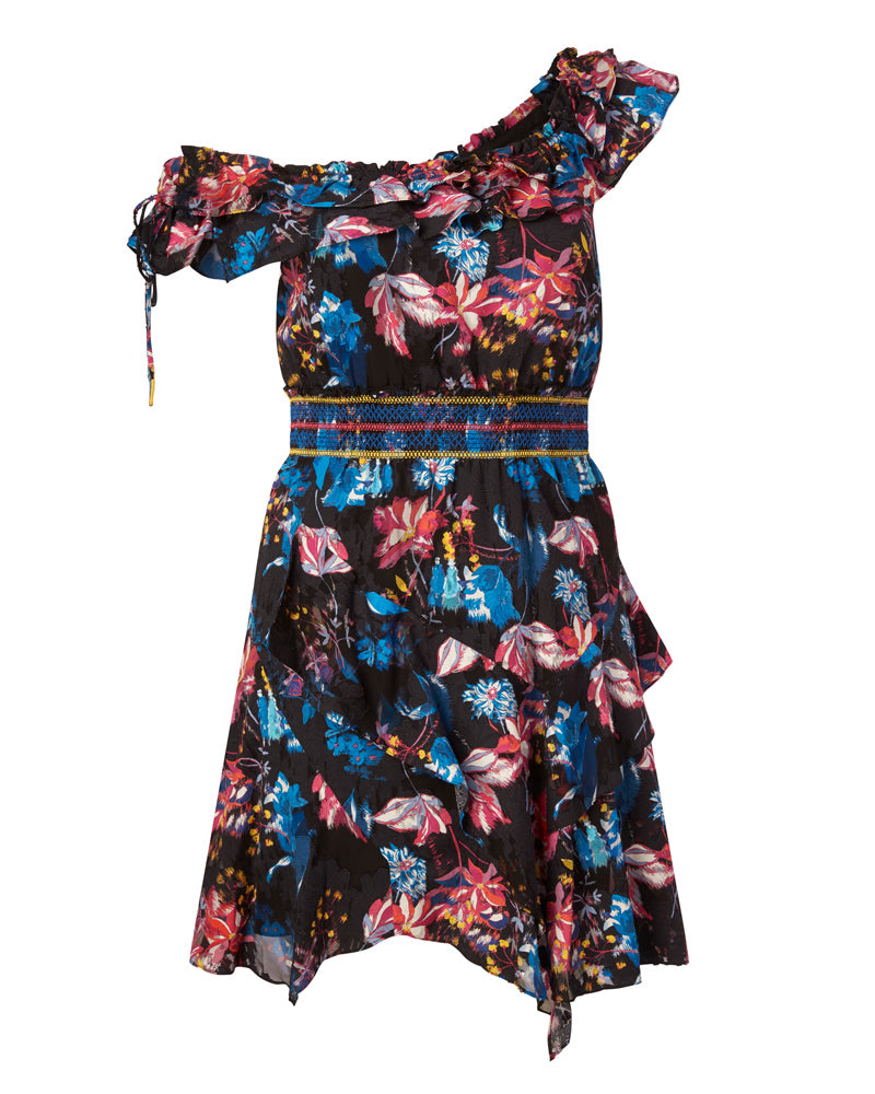 Florals to Fall For This Season Plus Size Designer Fashion