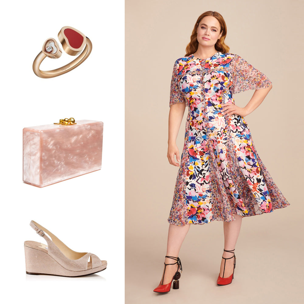 a883ca52f83 What to Wear to Every Type of Wedding This Season – 11 Honoré