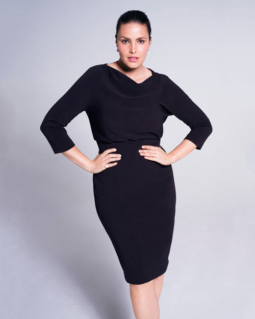 Plus Size Designer Fashion Five must haves