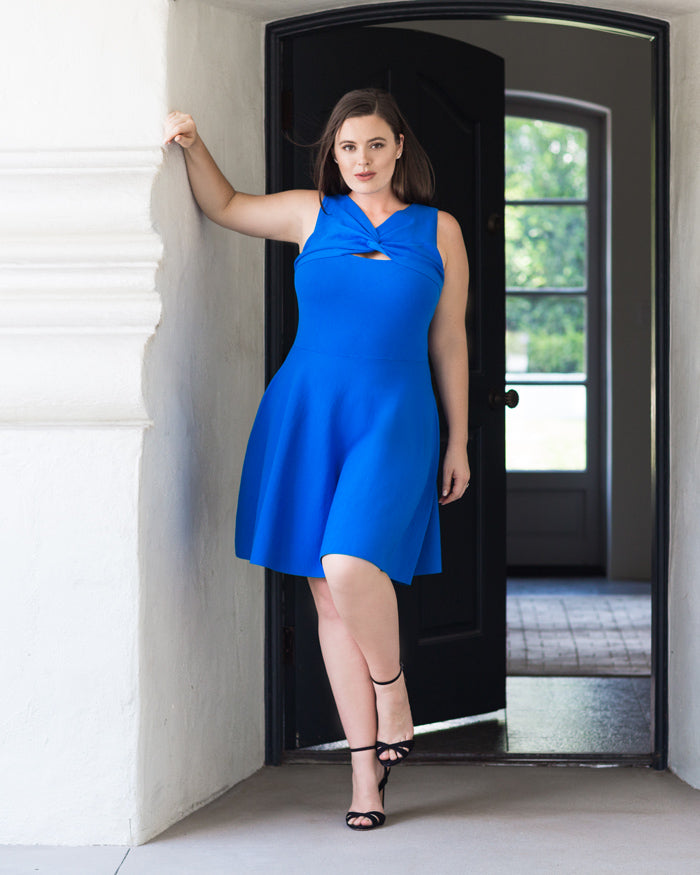 milly Plus size boutique designer fashion