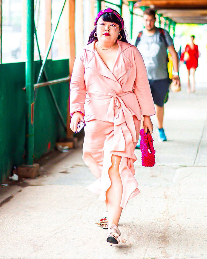 The Fashion Month Street Style Shots Giving us Major Outfit Inspiration