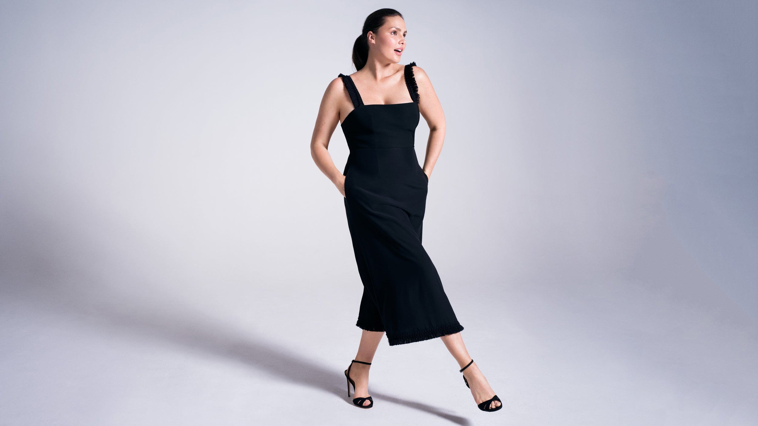 Plus Size Designer Clothing Resort Collections