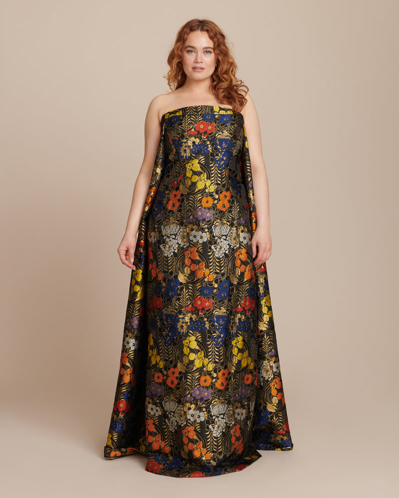 7 Chic Looks for a Fall Wedding