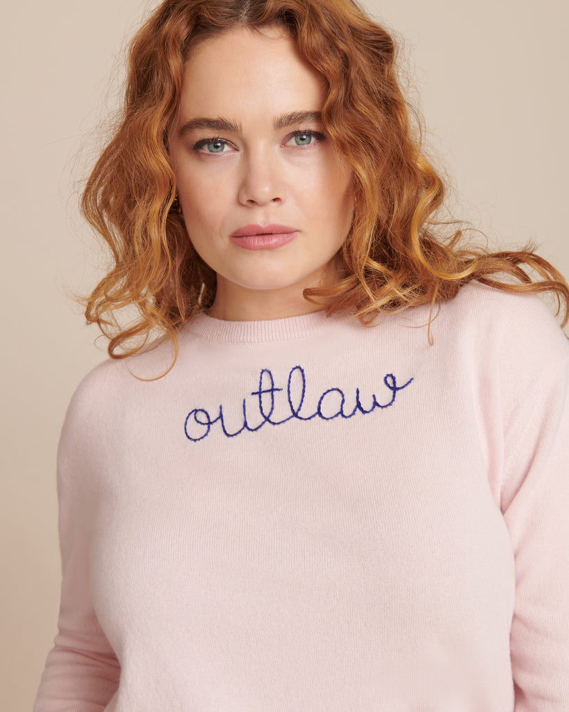"""Outlaw"" Sweater"