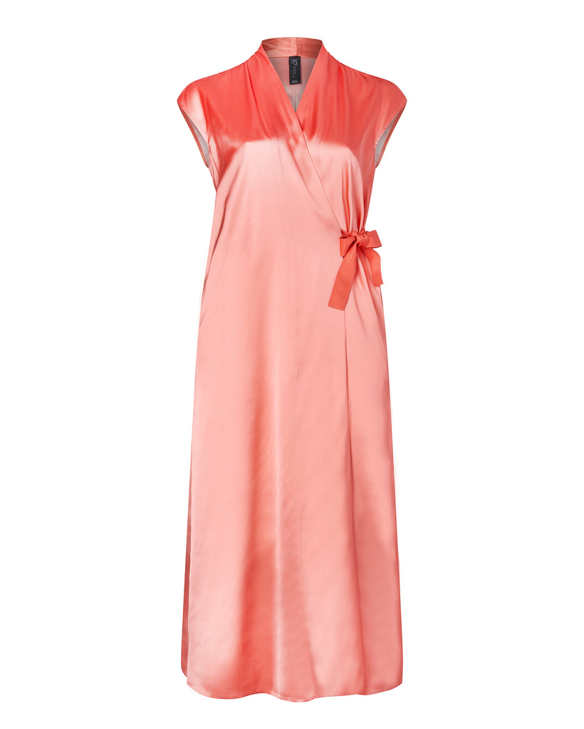 Tasmeen Wrap Dress