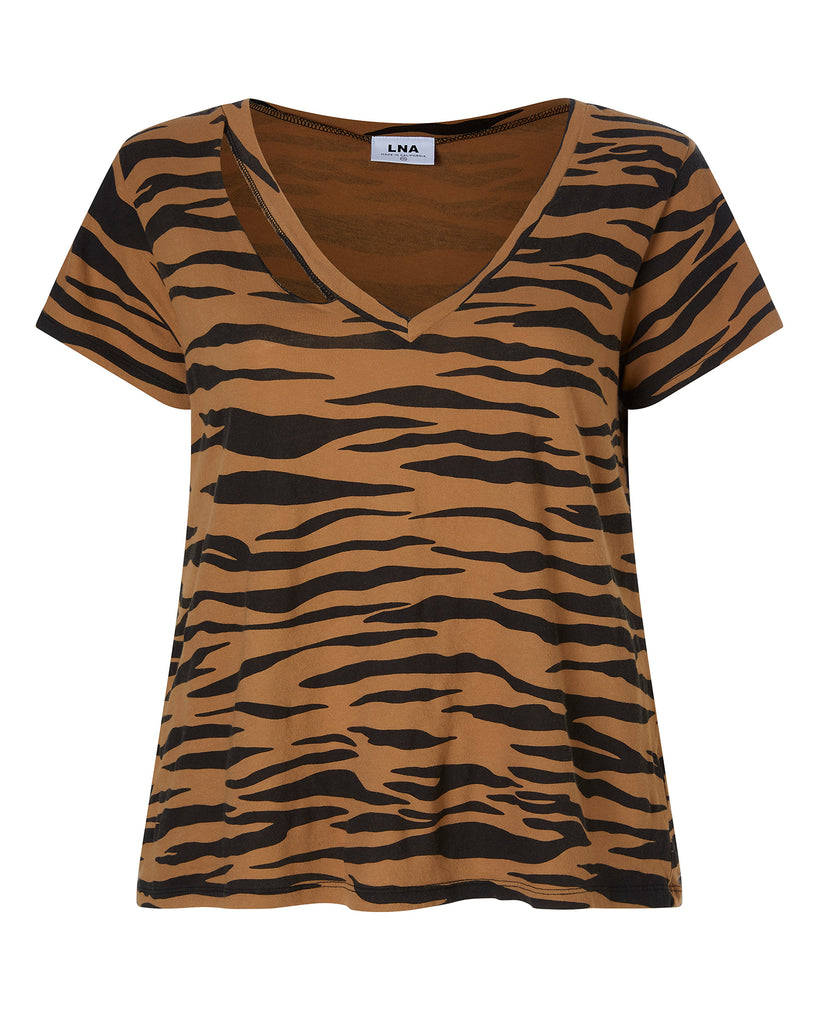 Tiger Fallon V-Neck