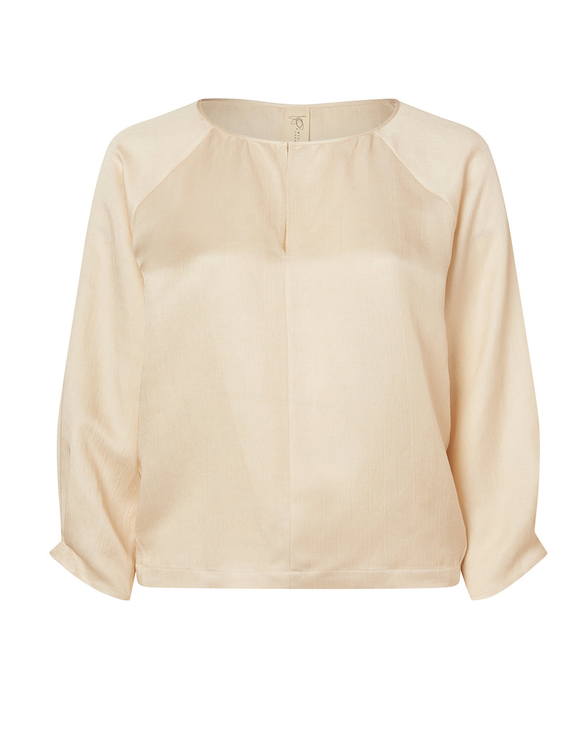 Long Sleeve Luca Shirt